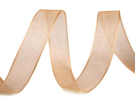 Monofilová stuha šíře 9 mm