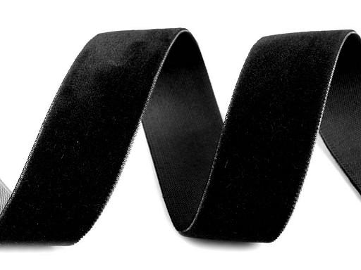 Velvet ribbon  width 25 mm