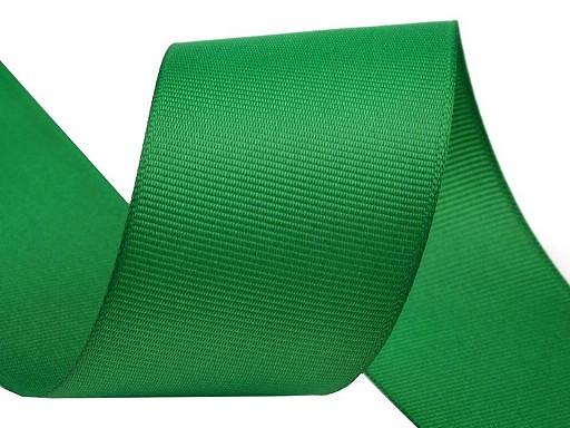 Rypsová stuha šírka 40 mm