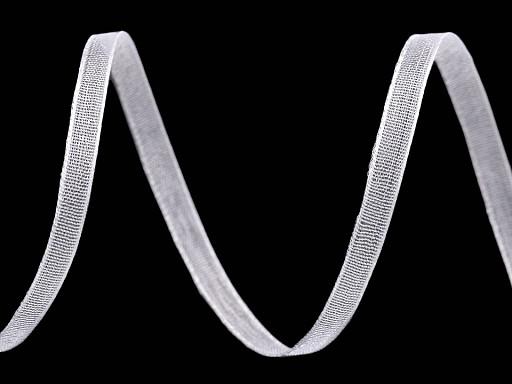 Monofilová stuha šíře 3 mm