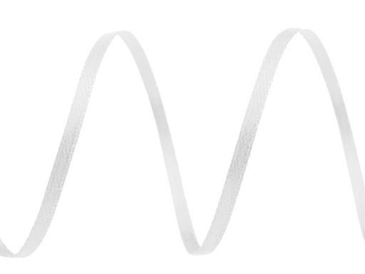 Wstążka satynowa szerokość 3 mm