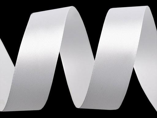 Atlasová stuha svazky po 5 m šíře 25 mm
