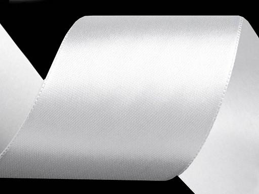 Atlasová stuha šíře 40 mm