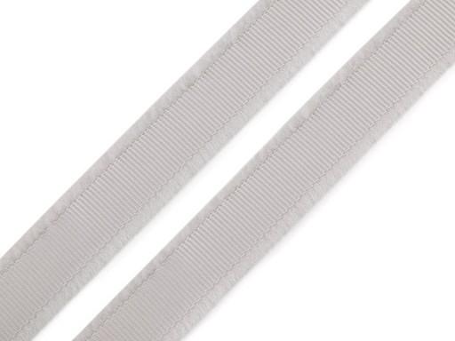 Lampas / rypsový prámik šírka 17 mm