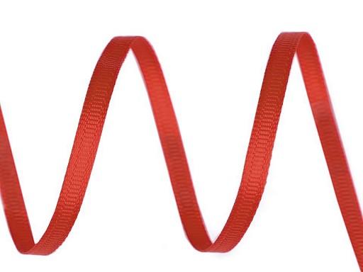 Ripsz szalag szélessége 4 mm ktoldalas