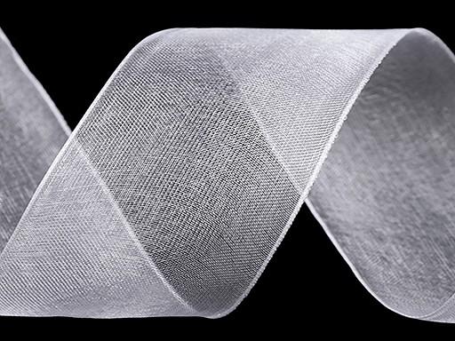 Monofilová stuha šírka 40 mm