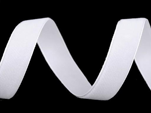 Sametová stuha šíře 15 mm
