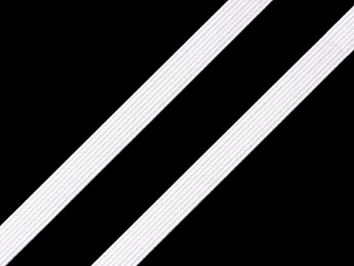 Elastic confecții, lățime 6-7 mm