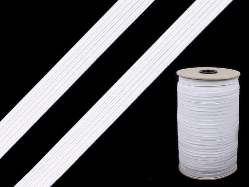 Prádlová pruženka šíře 8 mm