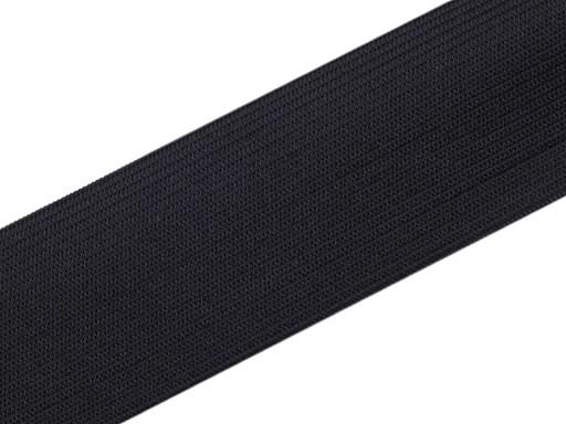 Guma hladká šírka 40mm  tkaná ČESKÝ VÝROBOK