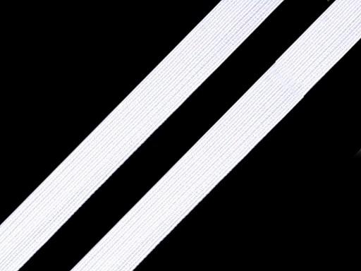 Gumipertli / fehérnemű gumi szélessége 11 mm