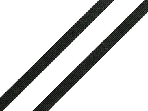 Lingerie Elastic Braid Tape width 5 mm