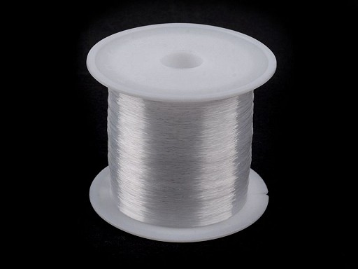 Clear / Invisible Nylon Thread Ø0.3 mm