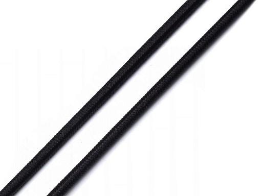 Guma guľatá Ø2 mm Český výrobok