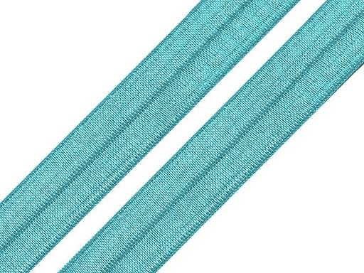 Lamówka elastyczna łamana szerokość 16 mm
