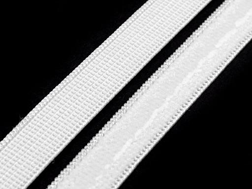 Pruženka šíře 10 mm se silikonem