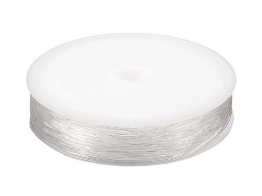 Guma / gumička guľatá  Ø0,8 mm