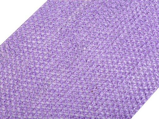 Síťovaná pruženka šíře 24-25 cm tutu 2. jakost