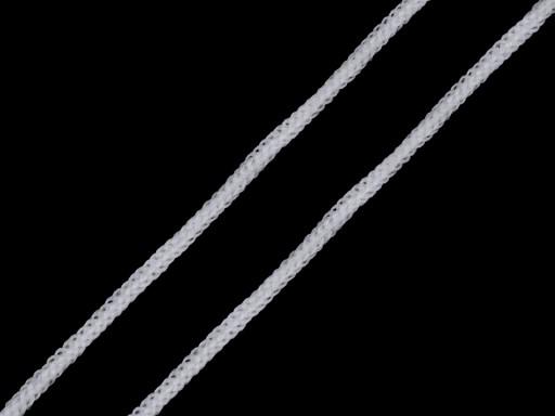 Gulatá gumička Ø2,5-3 mm mäkká