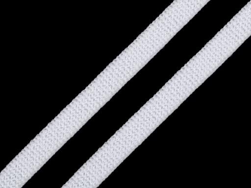 Pruženka plochá šíře 7 mm