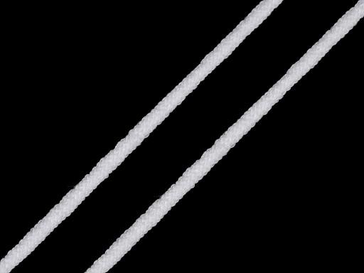 Kulatá pruženka Ø2,5-3 mm měkká