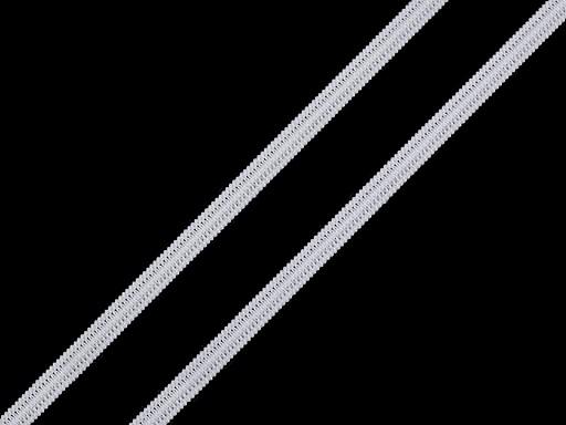 Plochá pruženka šíře 4 mm
