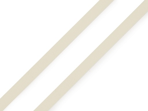 Gumička plavková surová šírka 6 mm