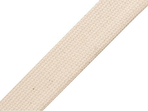 Pamut heveder szélessége 20 mm