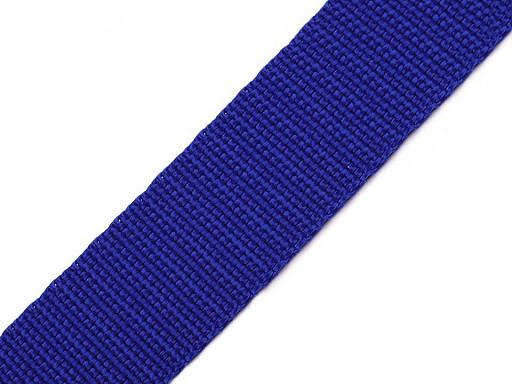 Popruh polypropylénový šíře 20 mm