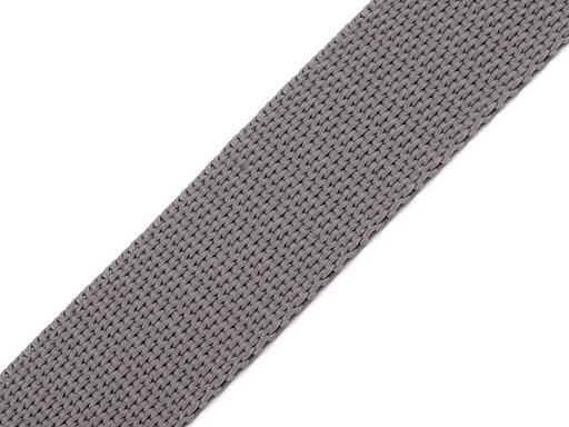 Popruh polypropylénový šíře 25 mm