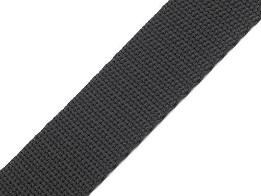 Popruh polypropylénový šíře 30 mm
