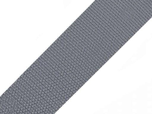 Popruh polypropylénový šíře 40 mm