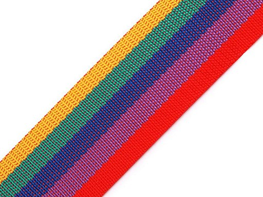 Gurtband Polypropylen Breite 47-50 mm