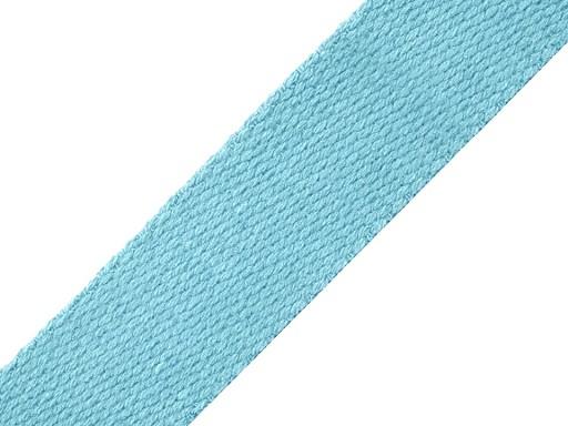 Taśma bawełniana szerokość 30mm kolorowa