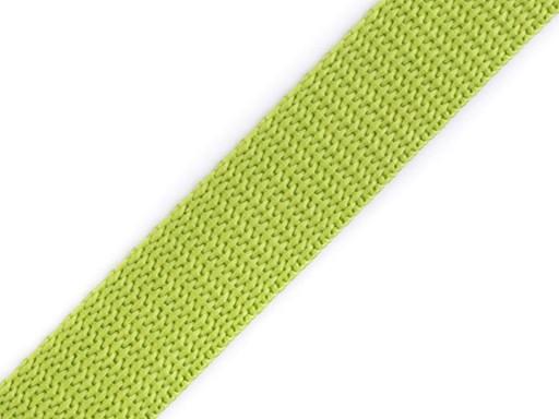 Taśma nośna polipropylenowa szerokość 20 mm typ BX