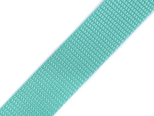 Popruh polypropylénový šíře 25 mm typ BX