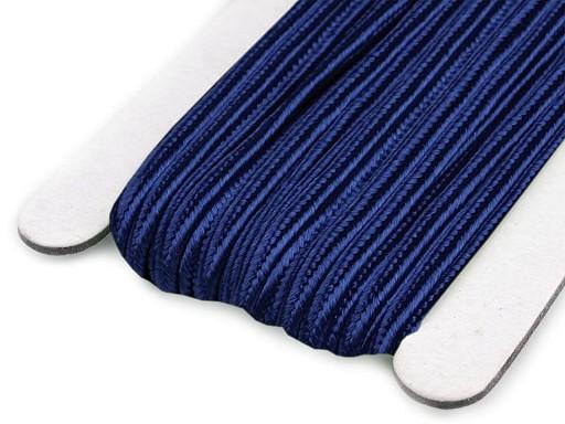 Sutaška šíře 3mm barevná