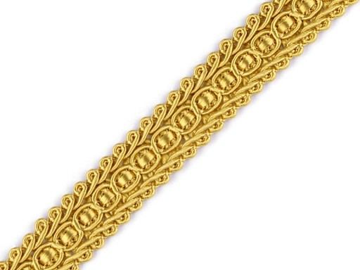 Prýmek šíře 16 mm