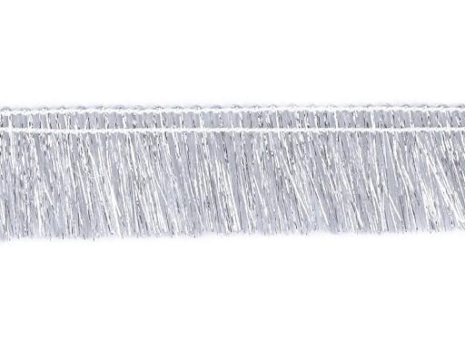 Leonské třásně šíře 30 mm