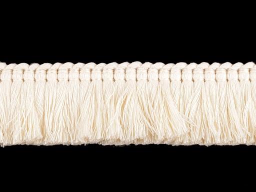 Strapce husté odevné šírka 33 mm