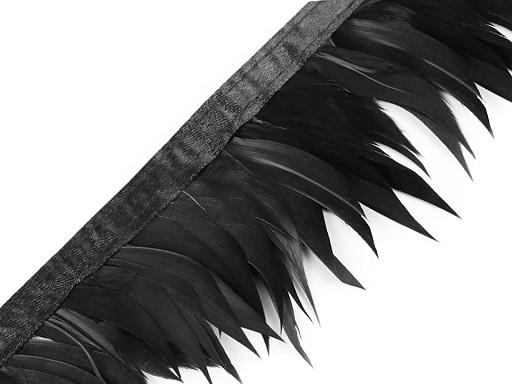 Prámik husie perie šírka 75 mm