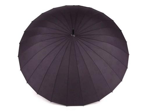 Dámský deštník kouzelný s květy