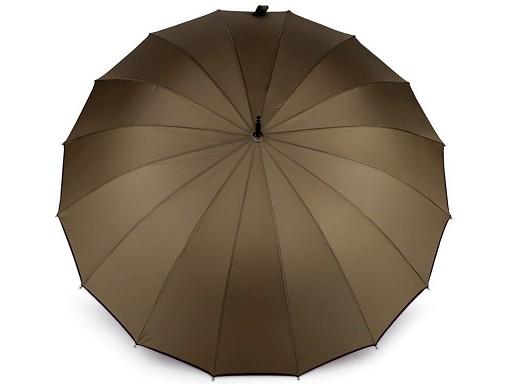 Velký rodinný deštník