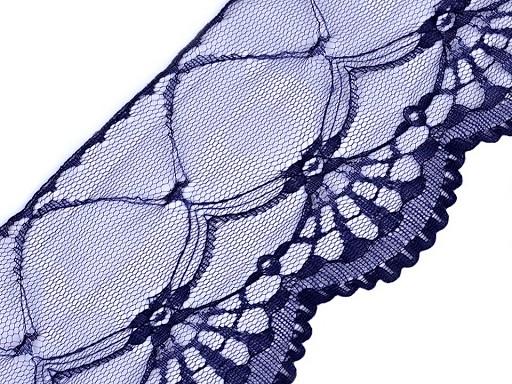 Silonová krajka šíře 11-14 cm