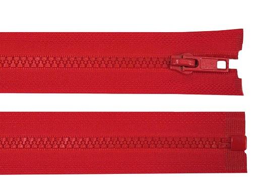 Plastic Zipper 5 mm open-end 90 cm jacket