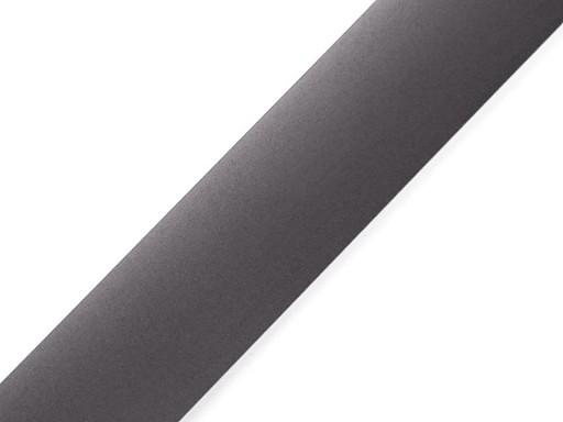 Reflexná páska šírka 20 mm nažehlovacia