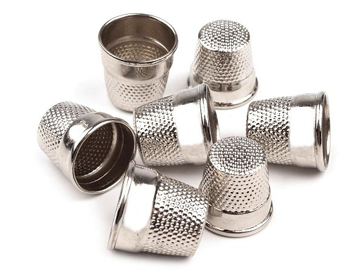 Metal Thimble mix