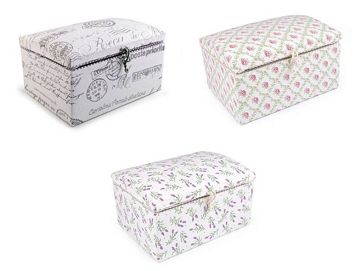 Cutie pentru accesori de cusut