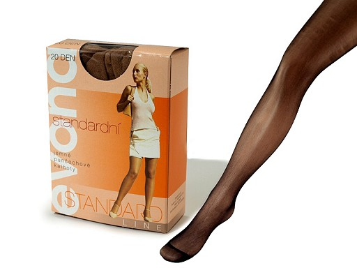 Women´s tights 20den Evona