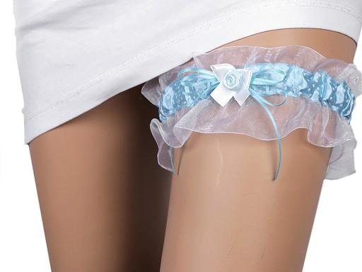Bridal Garter 7-8 cm